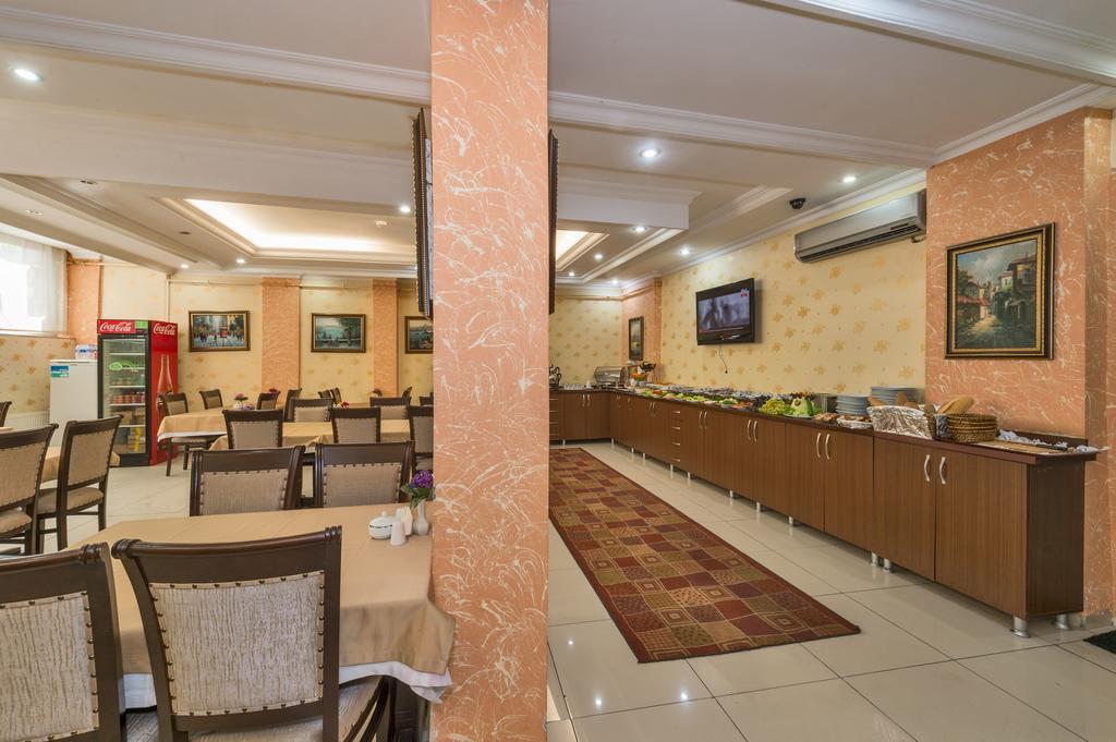 Туры в отель May Hotel
