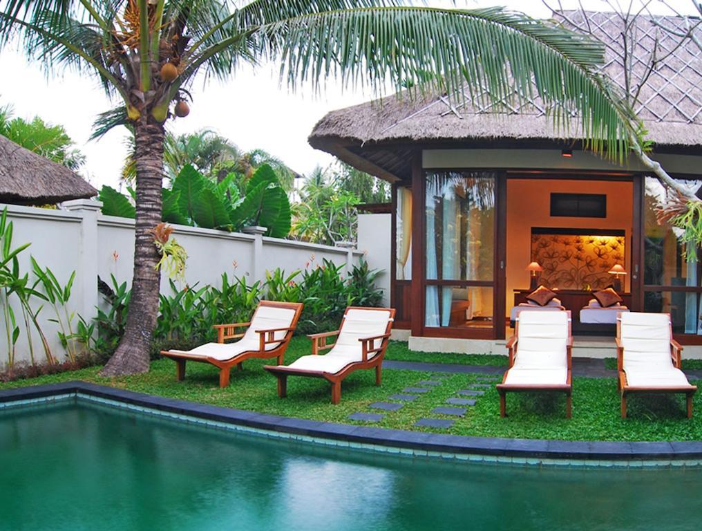 Pertiwi Resort & Spa, Убуд