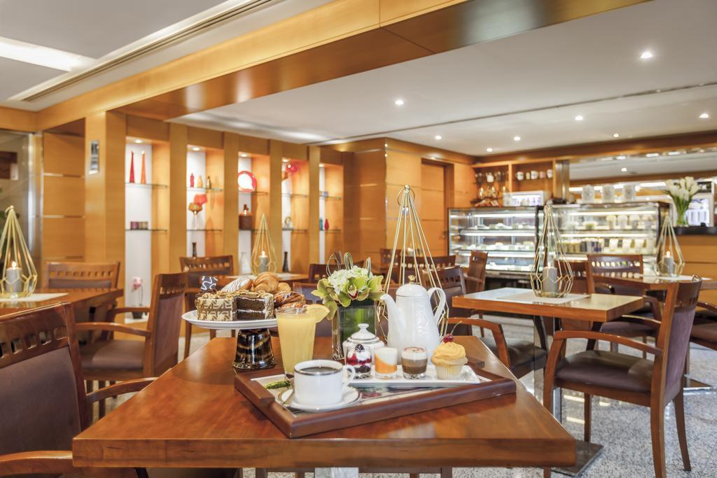 Туры в отель Golden Sands Hotel Apartments Дубай (город)
