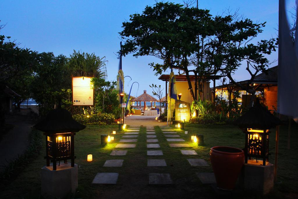Novotel Nusa Dua Индонезия цены