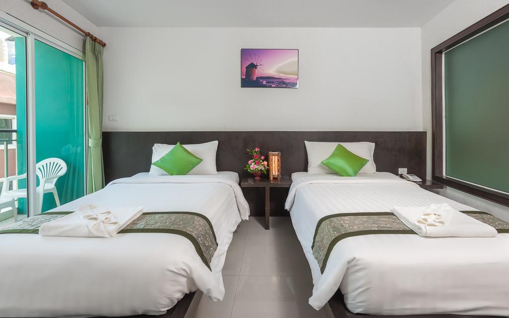 Apk Resort & Spa фото и отзывы