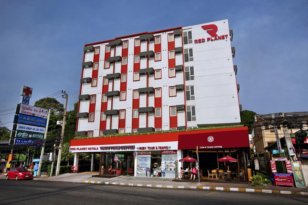 Red Planet Pattaya, Паттайя, фотографии туров