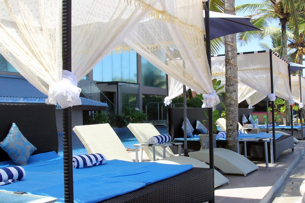 Горящие туры в отель Lavanga Resort & Spa