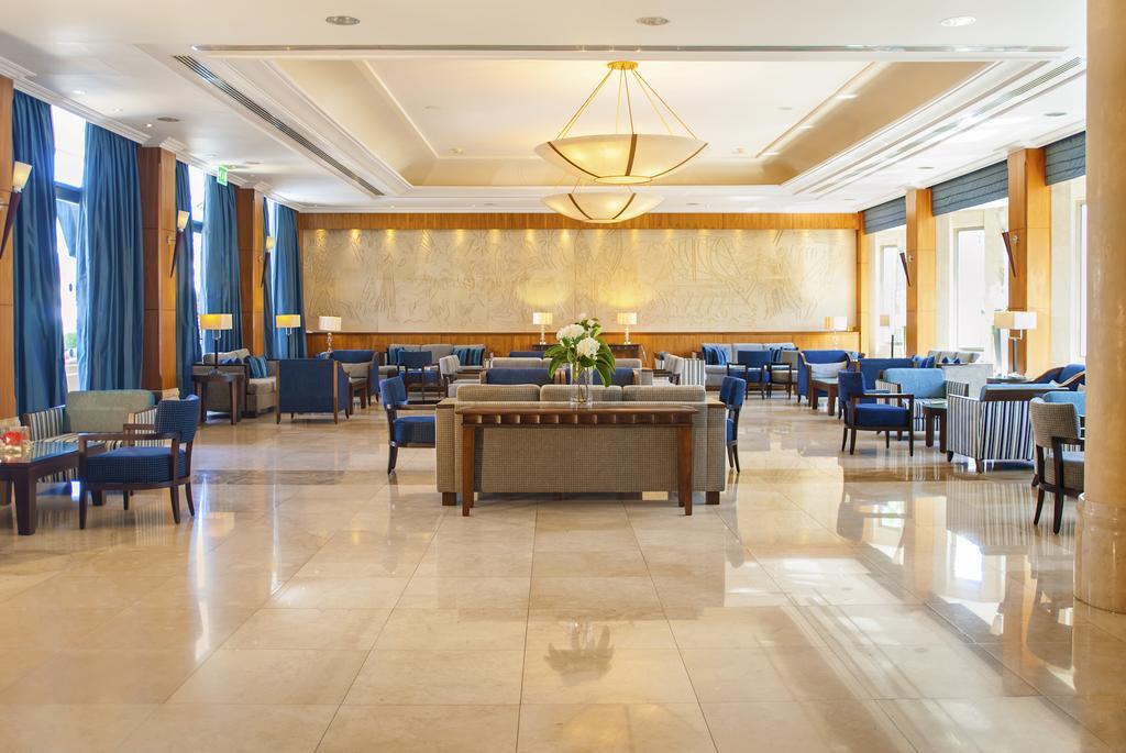 Ajax Hotel, Кипр, Лимассол, туры, фото и отзывы