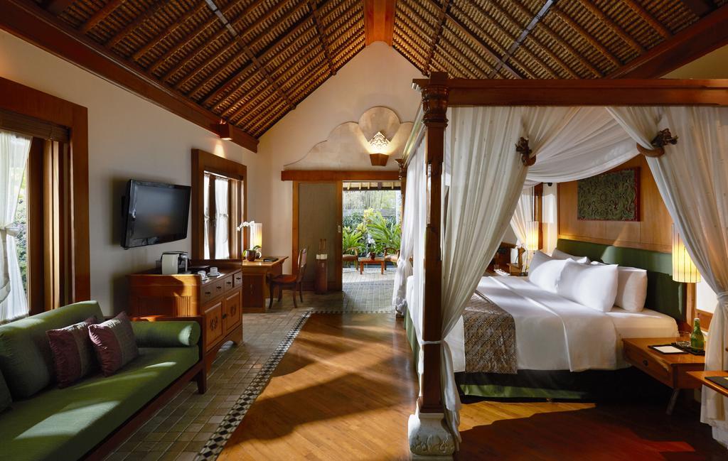 Туры в отель Melia Bali Нуса-Дуа Индонезия
