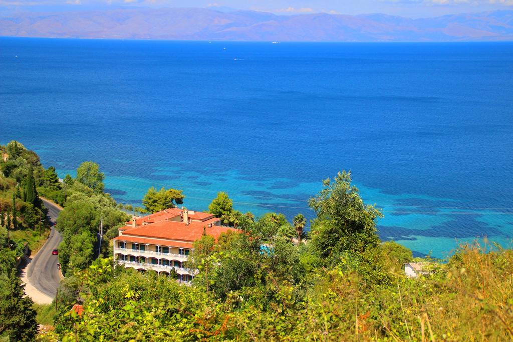 Гарячі тури в готель Corfu Senses Hotel Корфу (острів) Греція