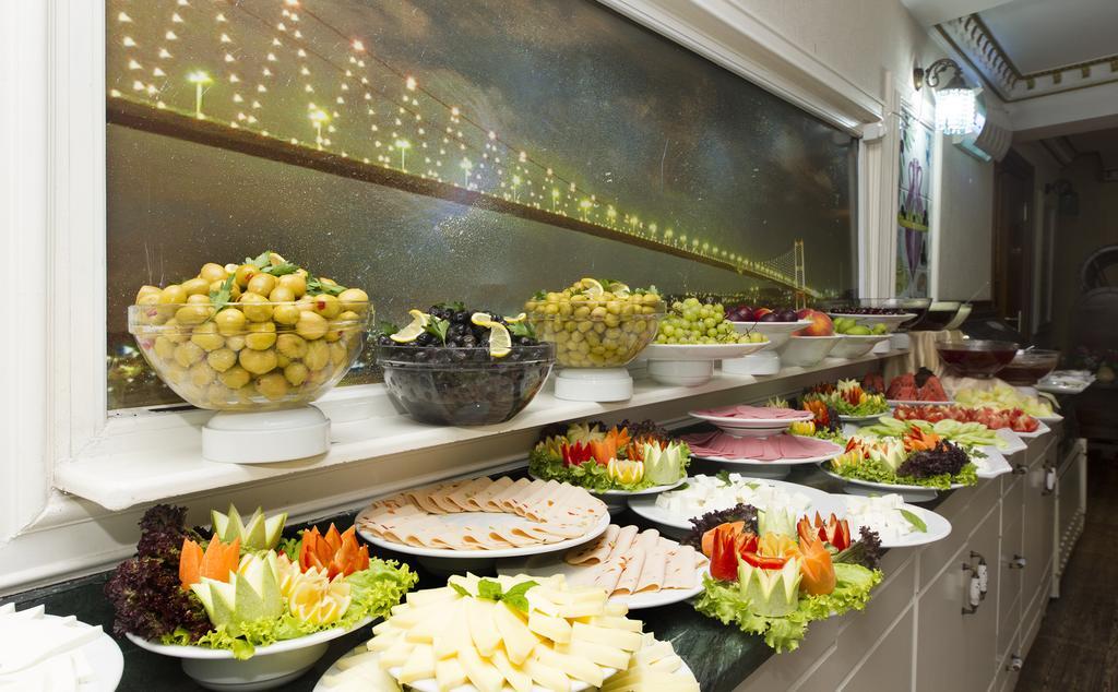 Горящие туры в отель Kupeli Palace Стамбул
