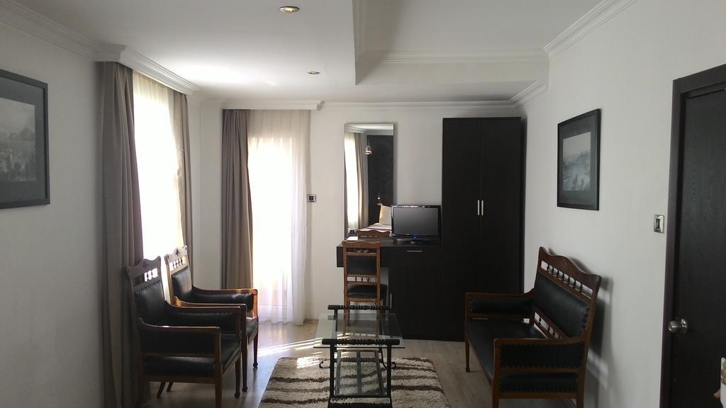 Цены в отеле Residence Hotel