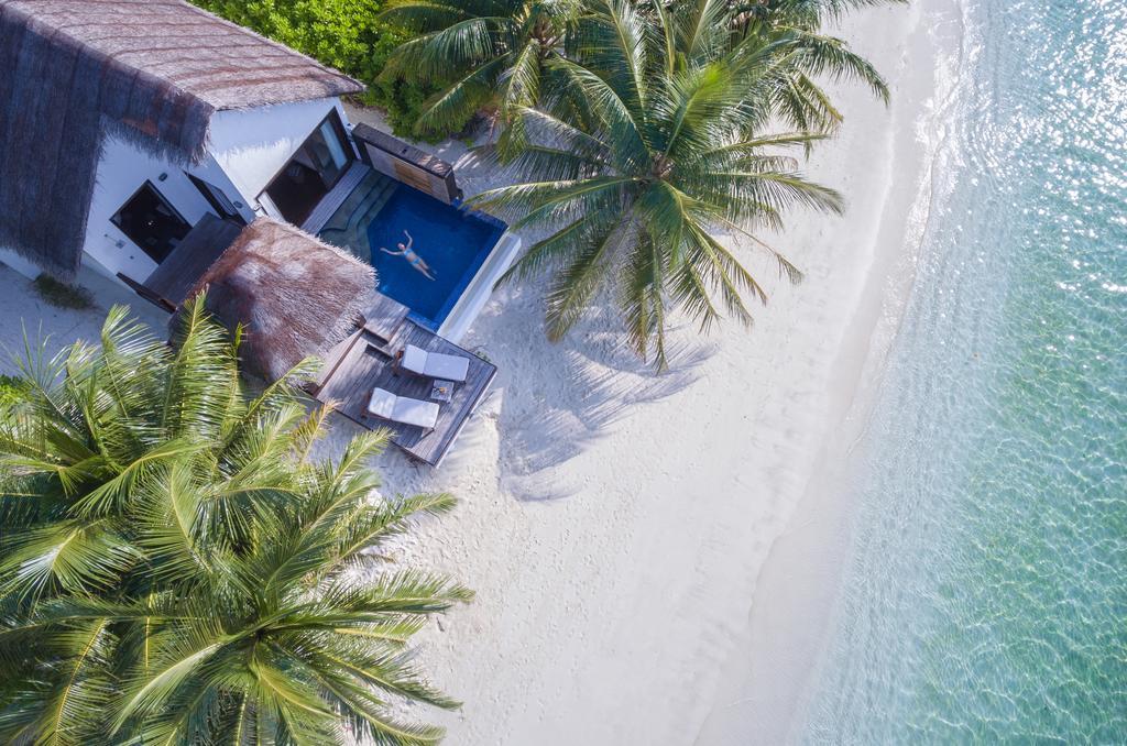 Bandos Island Resort And Spa, Мальдивы, Северный Мале Атолл