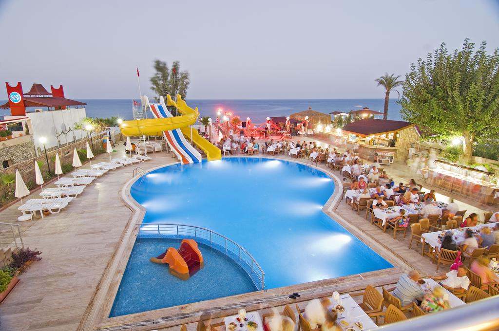Турция Club Hotel Sunbel