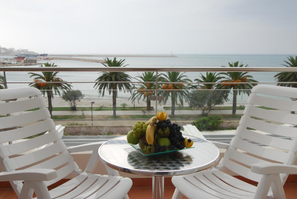 Отдых в отеле Princess Hotel Бар