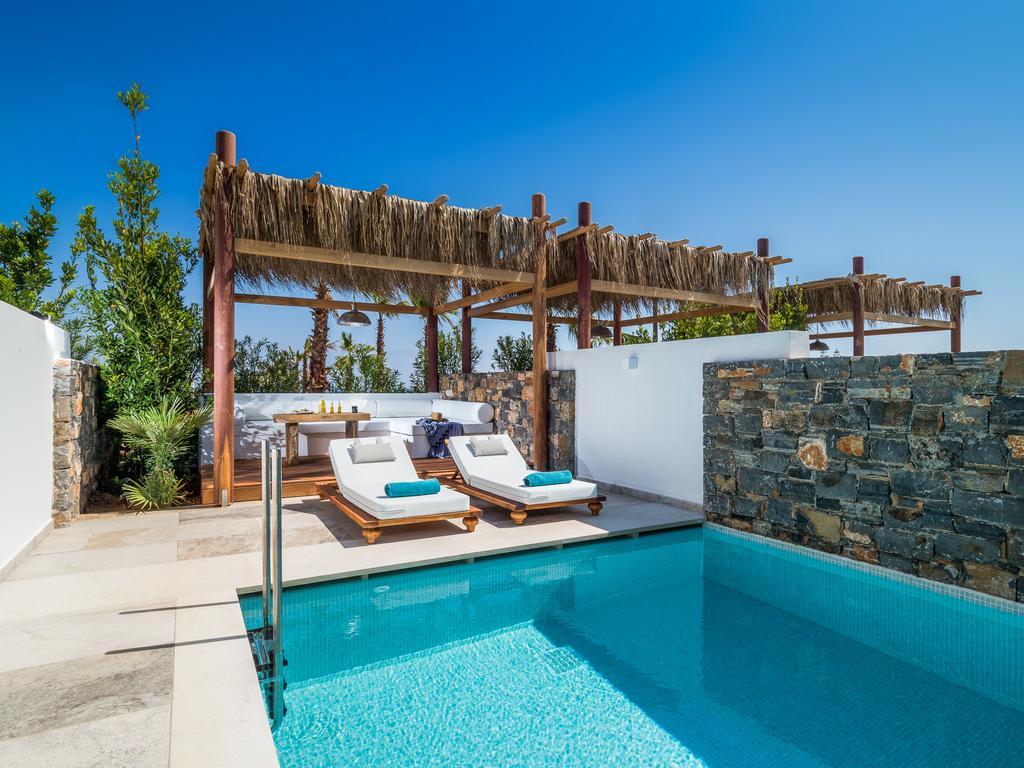 Stella Island Luxury Resort & Spa, Іракліон, фотографії турів