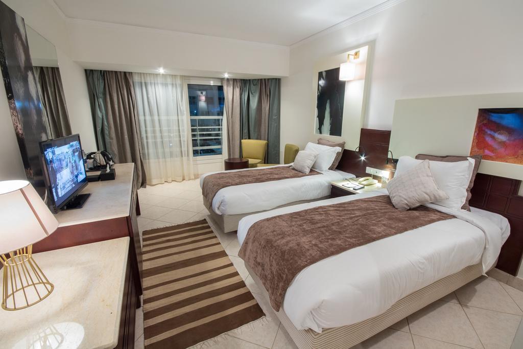 Отзывы гостей отеля Sharming Inn Hotel 4*
