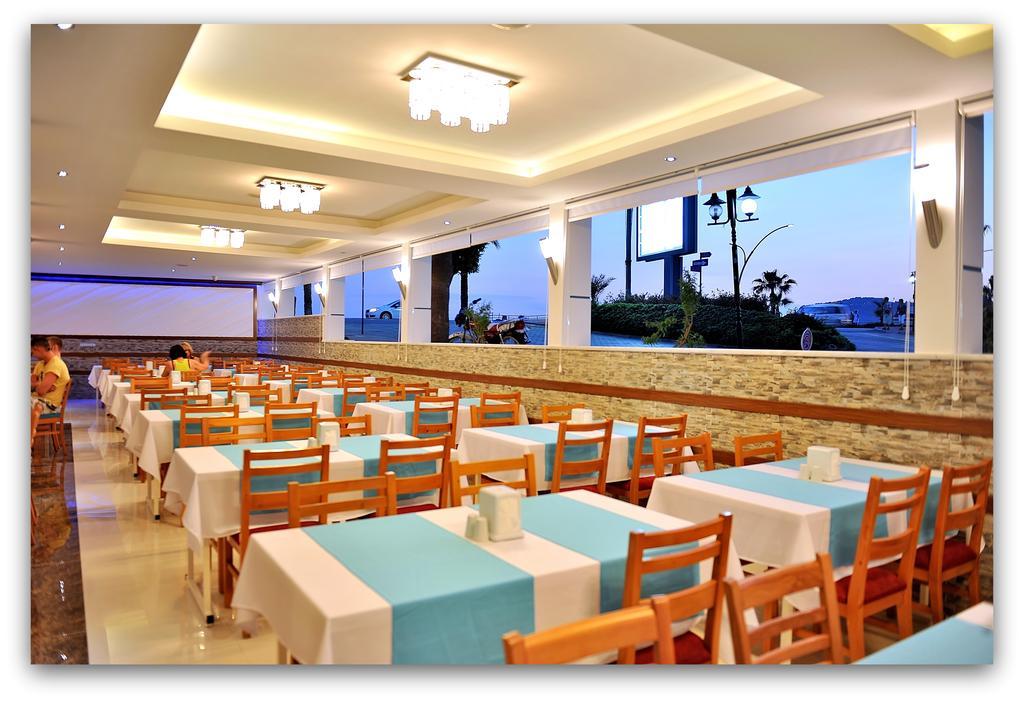 Mesut Hotel, Аланія, Туреччина, фотографії турів