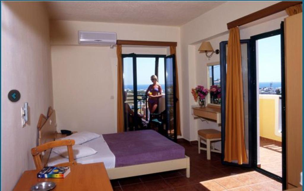 Тури в готель Porto Village