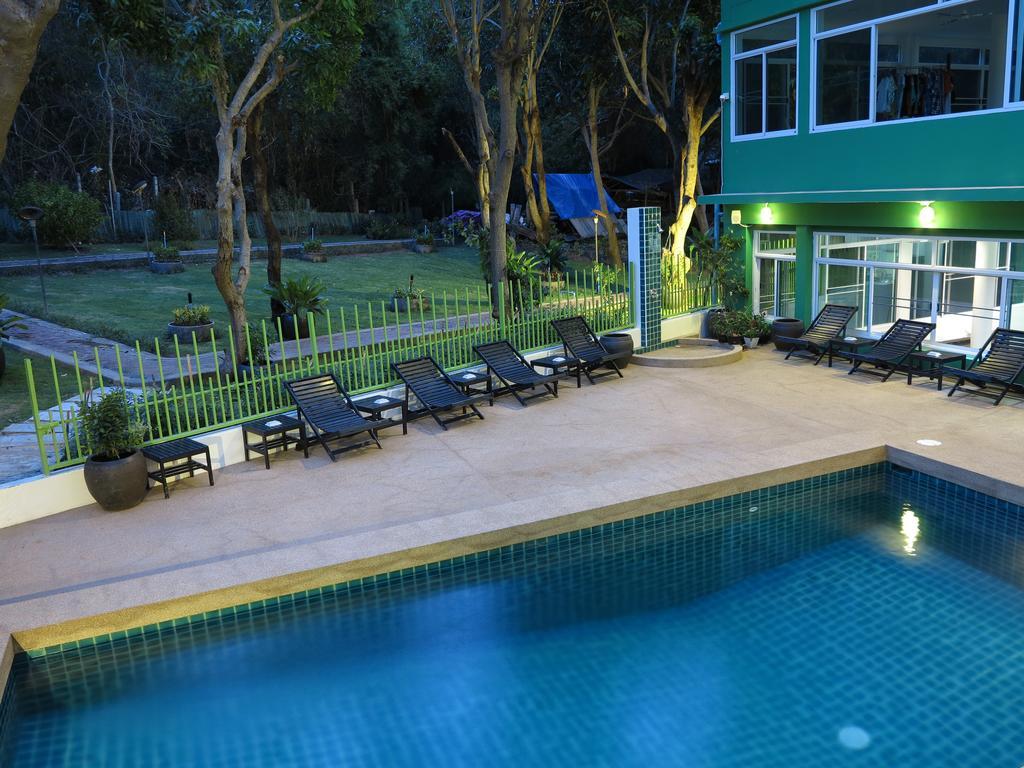 Отель, Паттайя, Таиланд, Wiz Hotel