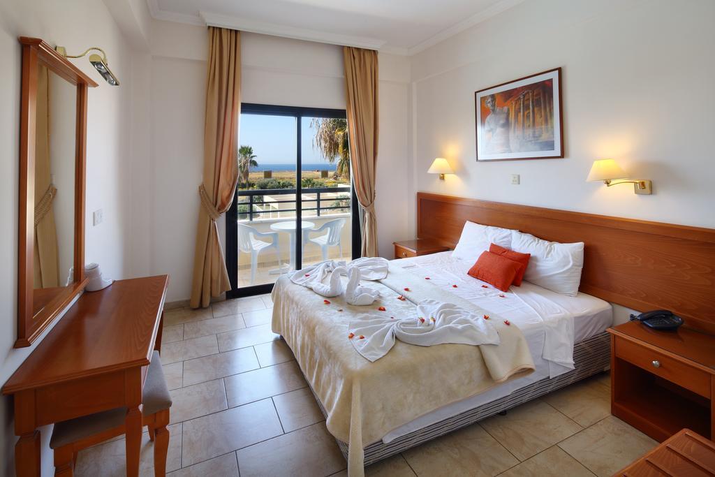 Panareti Coral Bay Hotel, Пафос цены