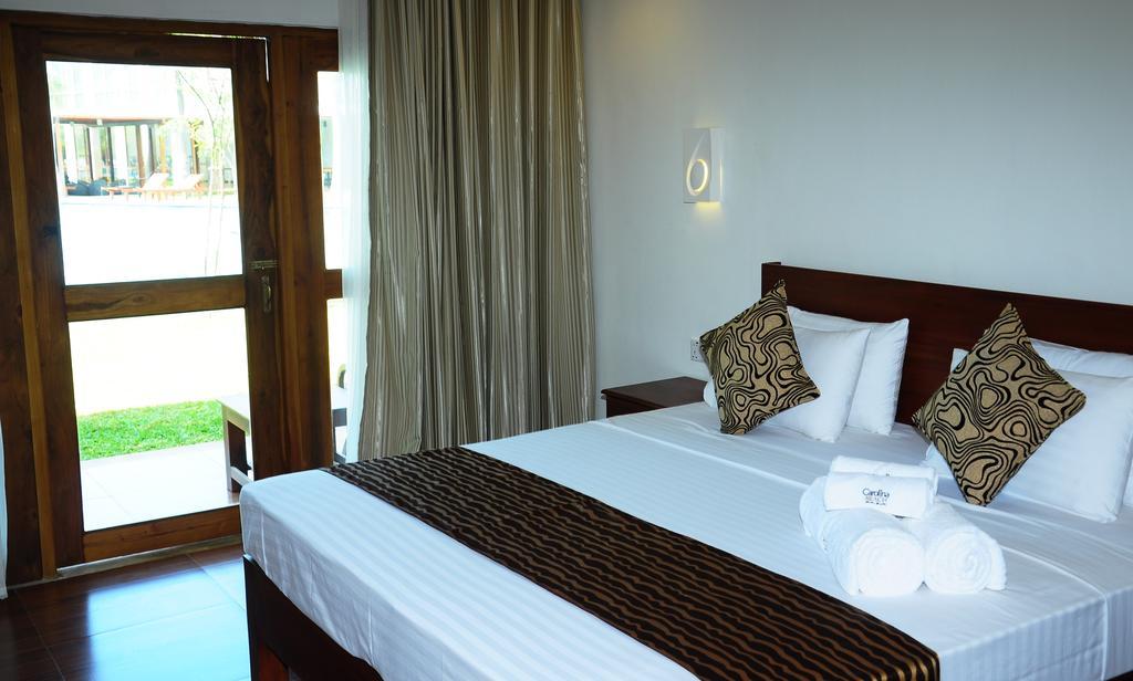 Горящие туры в отель Carolina Beach Hotel Чилау Шри-Ланка