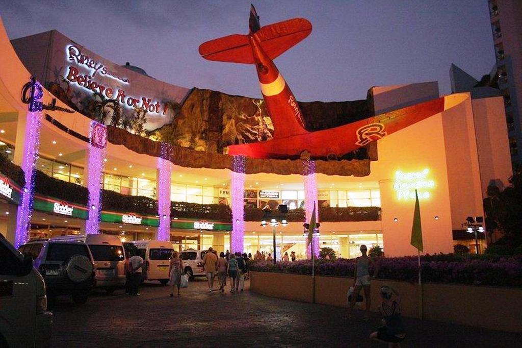 Паттайя Red Planet Pattaya цены