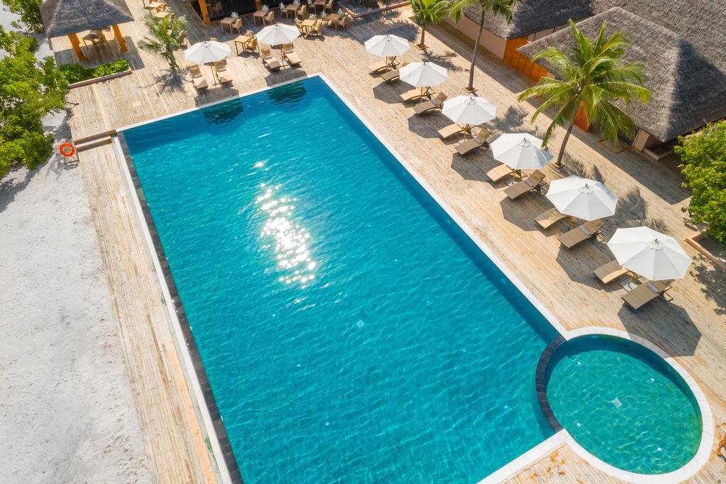 Kudafushi Resort & Spa, Мальдіви, Раа Атол, тури, фото та відгуки