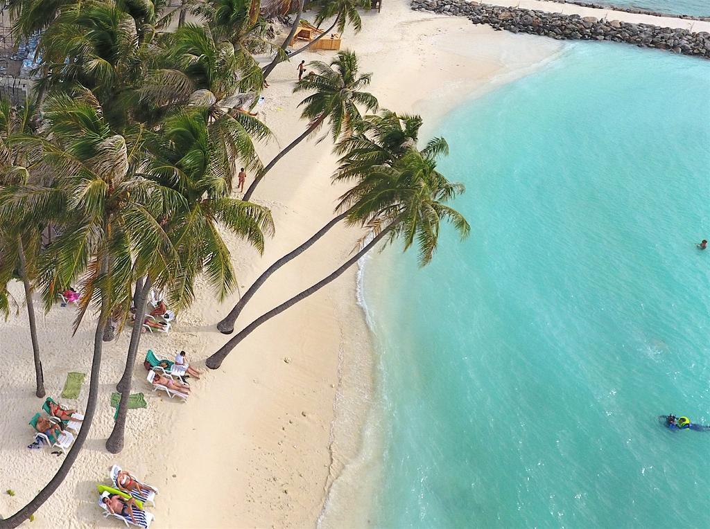Kaani Beach Hotel, Мальдивы, Каафу Атолл, туры, фото и отзывы