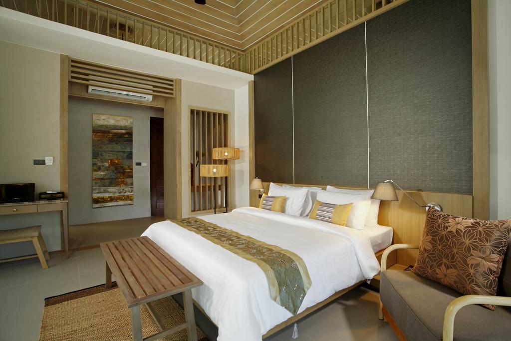 Відпочинок в готелі Mandarava Resort & Spa