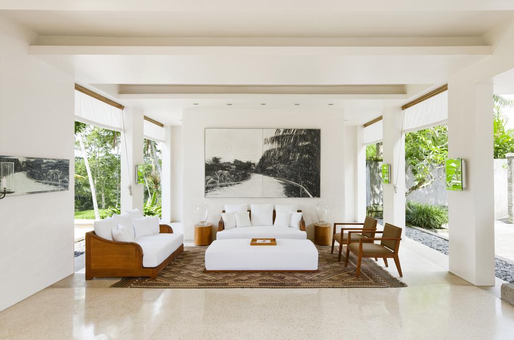Горящие туры в отель Como Shambala