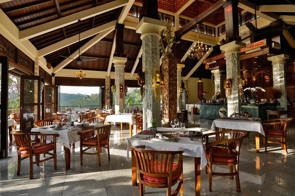 Отдых в отеле Ayung Resort Убуд Индонезия