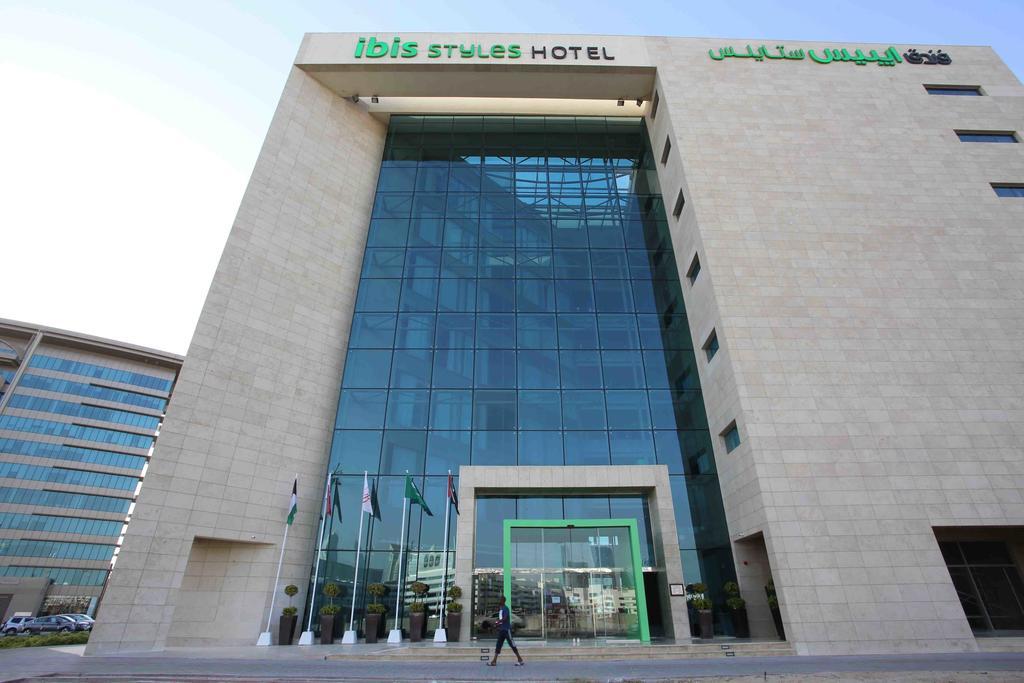 Ibis Styles Hotel Jumeira Dubai, Дубай (пляжные отели), ОАЭ, фотографии туров