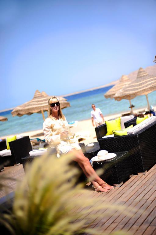 Готель, Baron Resort Sharm El Sheikh