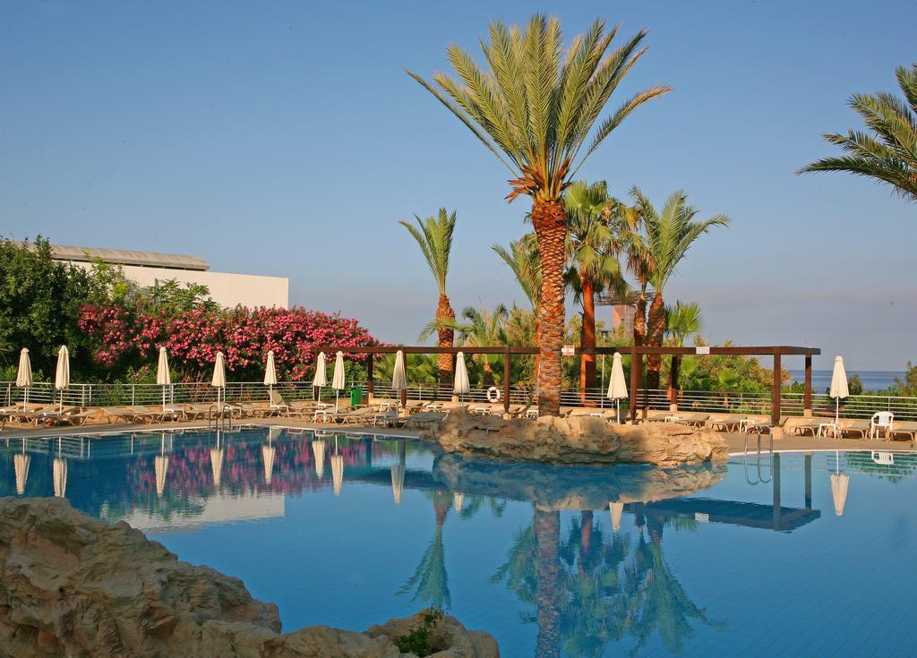 Отзывы туристов St.George Hotel Spa & Golf Beach Resort
