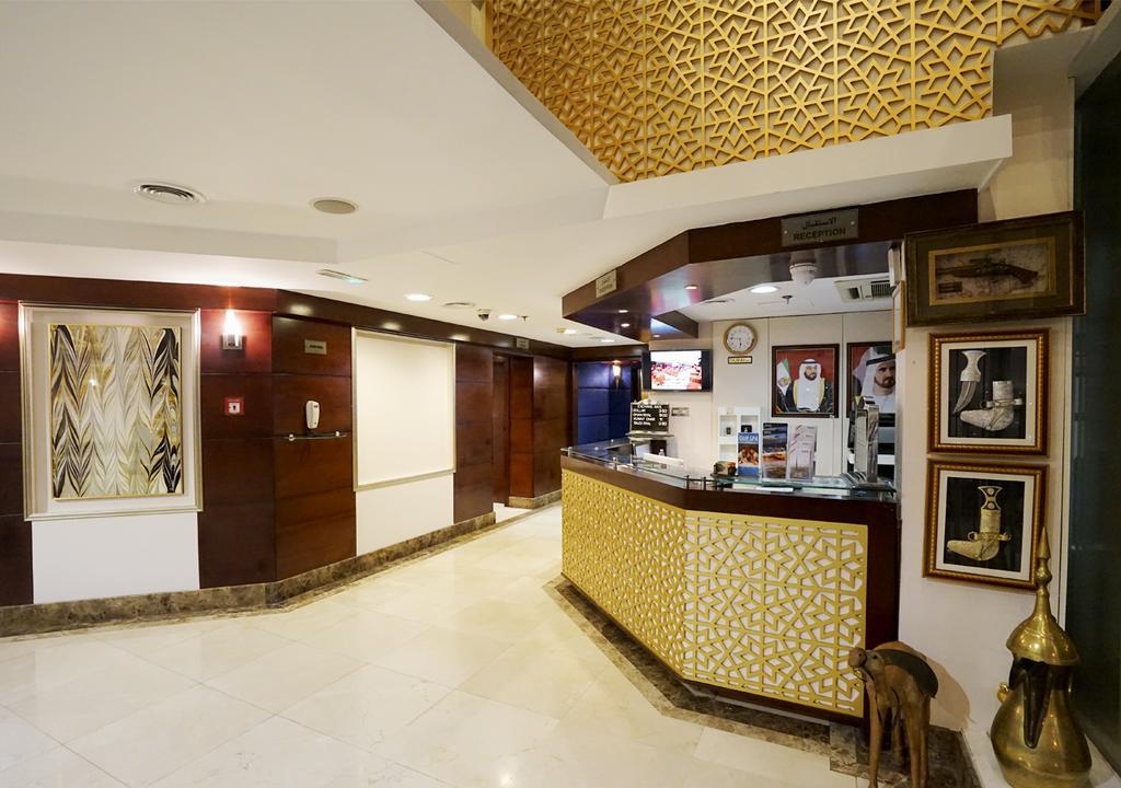 Sun & Sands Downtown Hotel, Дубай (город), фотографии туров