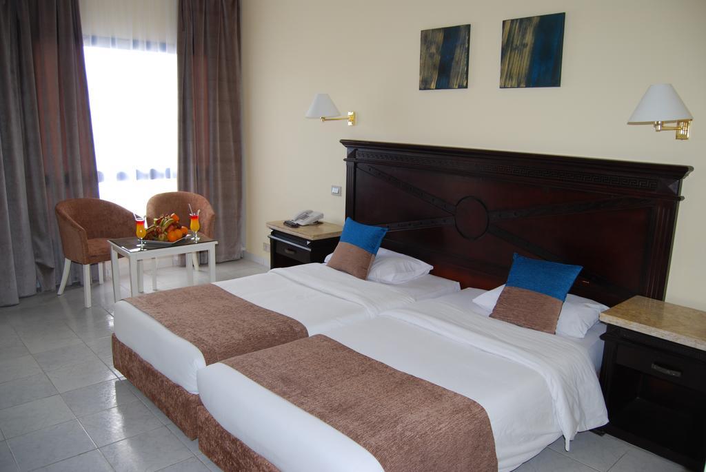Горящие туры в отель Cataract Resort Шарм-эль-Шейх Египет