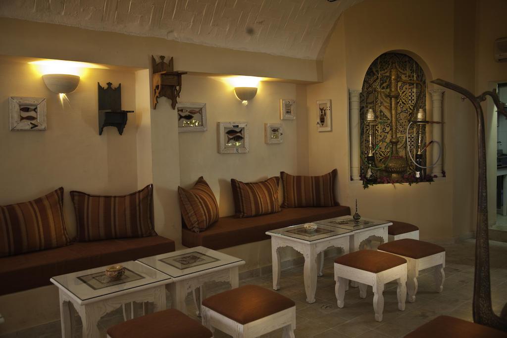 Фото отеля Hotel Samira Club
