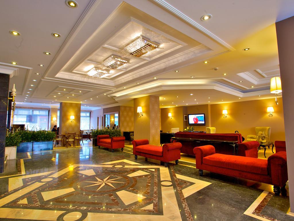 Отзывы гостей отеля Grand Emin Hotel