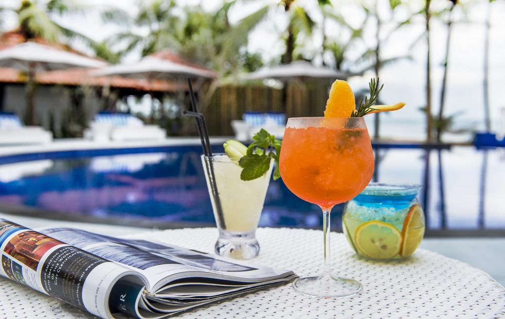 Akyra Beach Club Phuket ціни