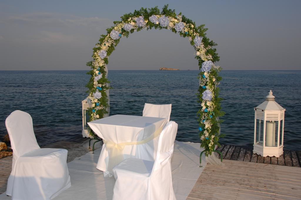 Відгуки туристів Aquagrand of Lindos Exclusive Deluxe Resort
