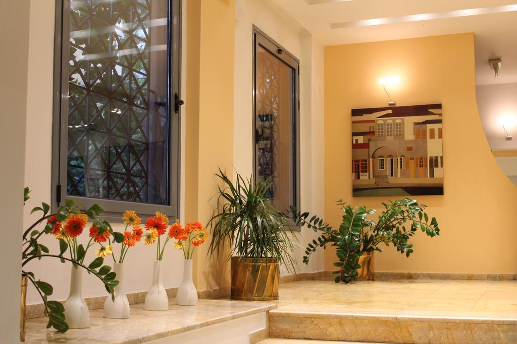 Museum Hotel (ex Best Western), Афины, фотографии туров