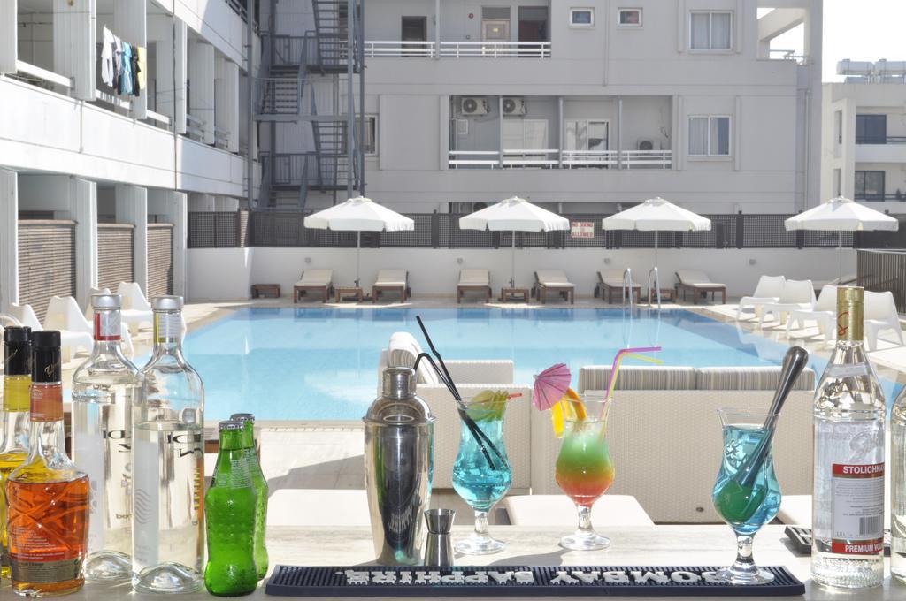 Фото отеля Sun Hall Hotel
