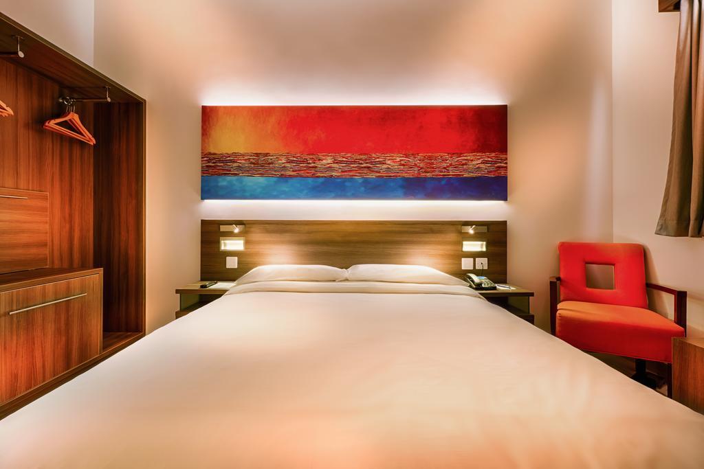 Отель, Дубай (город), ОАЭ, City Max Hotel Al Barsha