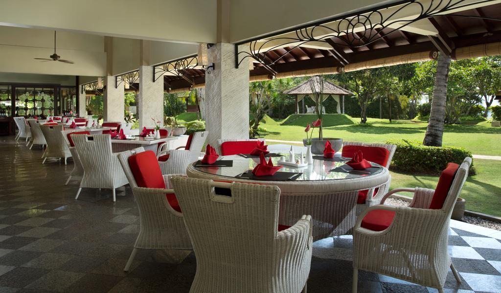 Цены в отеле Discovery Kartika Plaza Bali