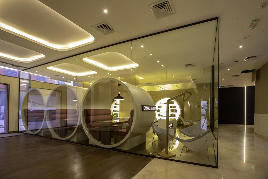 Отдых в отеле Occidental Impz Dubai Дубай (город)