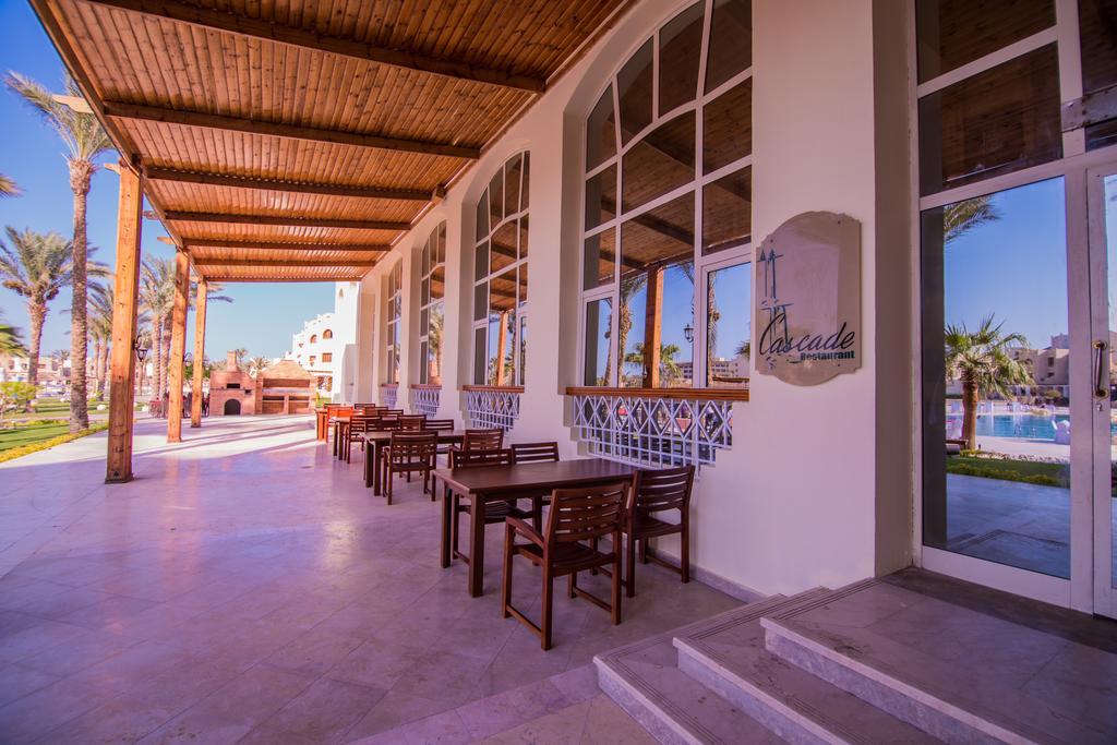 Отзывы об отеле Royal Lagoons Resort