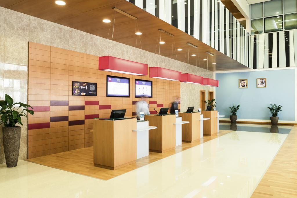 Туры в отель Ibis Hotel Fujairah Фуджейра
