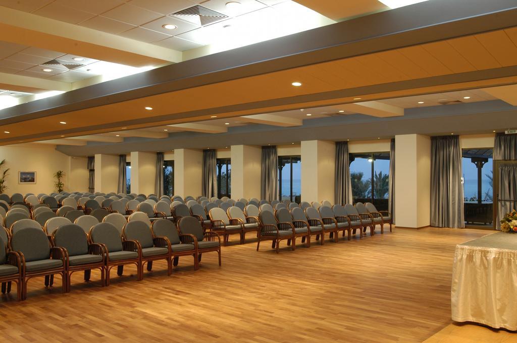 Горящие туры в отель Constantinou Bros Athena Royal Beach Hotel Пафос Кипр