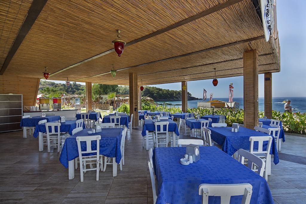 Фото готелю Justiniano Club Alanya