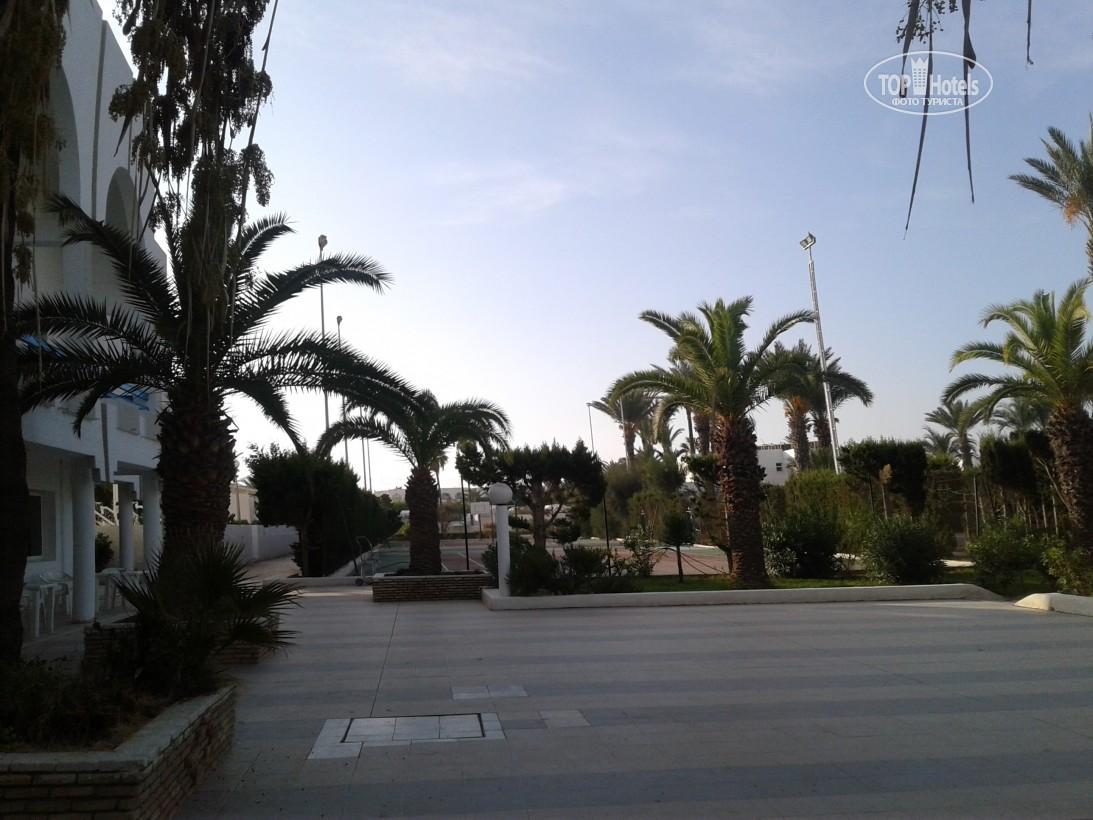 Фото отеля El Mouradi Club Selima
