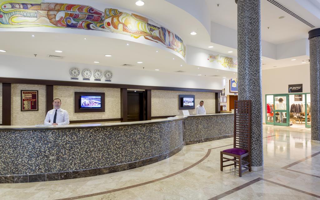 Pgs Hotels Kiris Resort Туреччина ціни