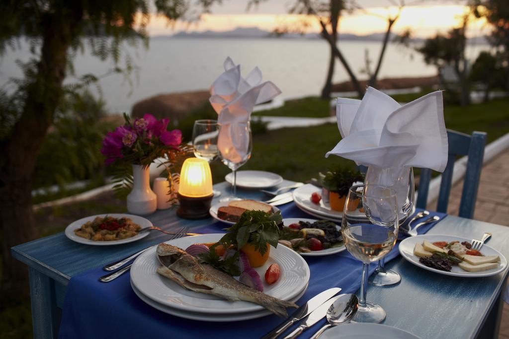 Відгуки гостей готелю Bodrum Holiday Resort & Spa