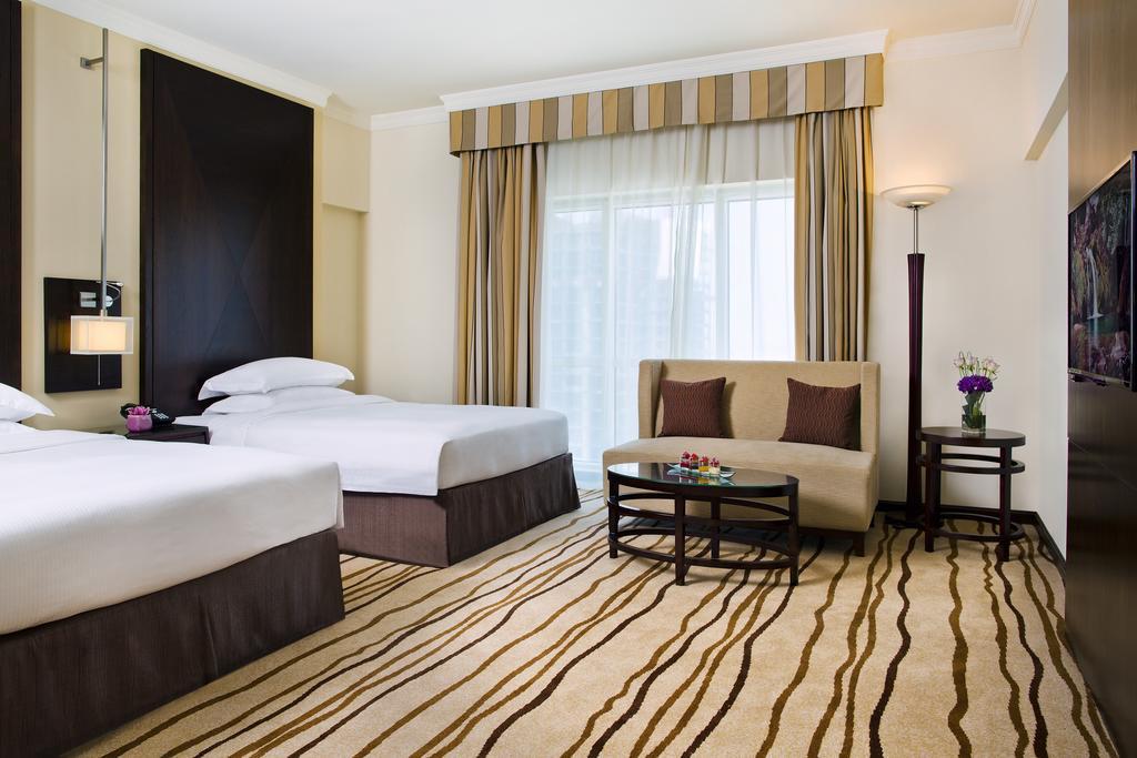 Гарячі тури в готель Media Rotana Дубай (місто)